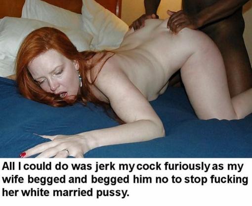Amateur White Wife Enjoys Bbc