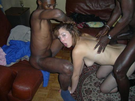 Amateur Wife Black Fantasy