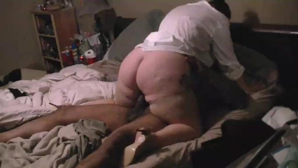 Big Black Dick Hard Pounding