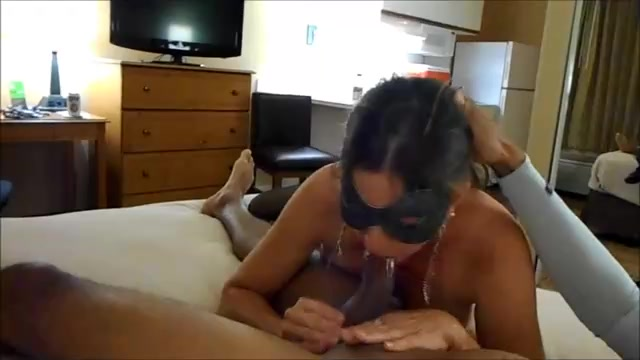 Wife Loves Sucking Black Cock